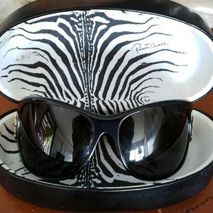 ROBERTO COVALLI sunglasses